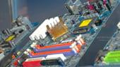 CERF 2008 aduce peste 600 de marci expuse in 130 de standuri