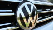 Volkswagen isi schimba sigla pentru a-si reface imaginea patata de scandalul Dieselgate