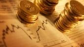 Leul a pierdut 2 bani in sedinta valutara de joi, pana la 4,17 lei/euro