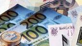 Un salariu minim de 540 lei ar aduce 128 mil lei la buget