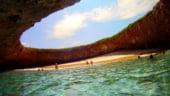 Vacanta in Mexic: Viziteaza Plaja Ascunsa din Insulele Marieta