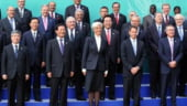 G20 se reuneste sa decida viitorul Europei, pe fondul agravarii crizei economice