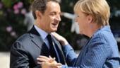 Increderea mediului de afaceri scade in Germania si Franta