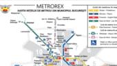 Proiectul Guvernului pentru metroul catre Aeroportul Otopeni, atat de prost incat CE a refuzat sa il finanteze