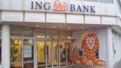 ING a anuntat majorarea cu 20,1% a profitului net obtinut in 2007, la 9,241 miliarde euro