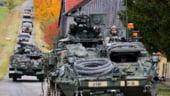 Americanii isi trimit artileria grea in Bulgaria