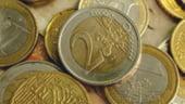 Euro s-a apreciat dupa decizia BCE de reducere a dobanzii cheie
