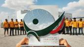 Romania urca din nou pe podium la Dubai, la olimpiada caselor solare