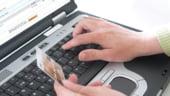 Romanii cumpara online in valoare de 3.000 lei pe ora - Studiu