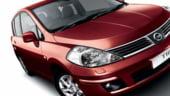 Nissan Romania, mai mult cu 20%