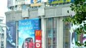 McDonald's deschide inca doua restaurante in Bucuresti