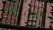 Bursa de Valori Bucuresti: Toti indicii inregistrau cresteri dupa primul sfert de ora