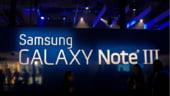 Samsung si Sony o iau inaintea Apple. Cand isi lanseaza noile produse de top