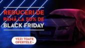 Black Friday: Ford Fiesta din 2017 la putin peste 7.700 de euro si reduceri totale de peste 900.000 de euro la masini