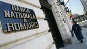 """Rezervele valutare ale BNR, mai """"subtiri"""" cu jumatate de miliard de euro"""