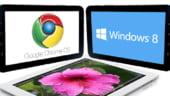 Razboiul tabletelor: Apple, Microsoft si Google