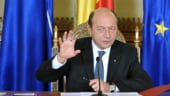 Vezi mesajul lui Traian Basescu de Anul Nou