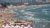 Constanta: Peste 160.000 de turisti, numar record inregistrat pe litoralul romanesc in acest sezon estival