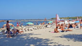 Record de turisti pe litoral, in weekend