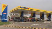 Petrom a facut 100 de benzinarii PetromV in mai putin de 3 ani