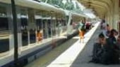 Traficul feroviar de calatori a scazut in acest an cu 13%