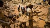 Sudanul ar putea incasa opt miliarde de dolari pe an din minele de aur