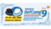 DefCamp, cea mai mare conferinta de securitate cibernetica din Europa Centrala si de Est, va avea loc la Bucuresti, in luna noiembrie
