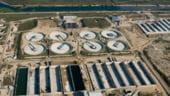 Investitie istorica: 416 milioane de euro pentru spalarea apelor murdare ale Capitalei