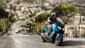 BMW lanseaza in Romania noua versiune de motocicleta R 1200GS