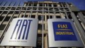 Fiat vrea sa se mute in SUA