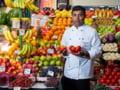 """Despre """"haute cuisine"""" autentic romanesc, cu Chef Ashlie Dias"""