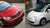 Fiat poate sa cumpere Chrysler