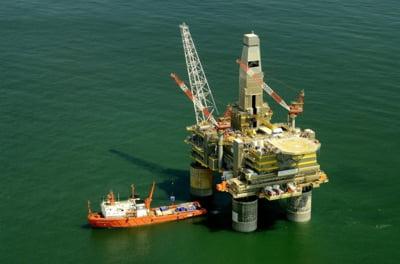Disputa intre Romania si Ungaria pe tema gazului din Marea Neagra
