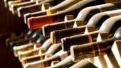 Importurile de vin, de opt ori mai mari decat exporturile