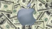 Apple are 75% din profitul pietei de telefonie mobila