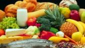 Preturile alimentelor, in scadere accentuata in ultimii doi ani