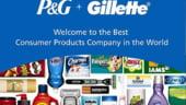 Procter & Gamble vrea sa se retraga de pe piata farmaceuticelor