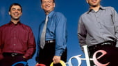 Fondatorii Google vor vinde 10 milioane de actiuni