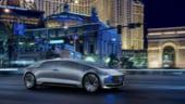 Cum vor arata plimbarile oficiale in viitor: Mercedes F015