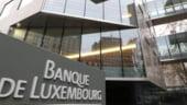 Luxemburg accepta schimbul automat de informatii bancare din 2015