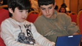 Parlamentul European: rezolutie pentru protectia minorilor pe Internet