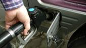 Rompetrol si Lukoil scumpesc benzina