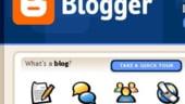 Blogger e folosit de hackeri pentru raspindirea de virusi