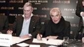 Roberto Cavalii lanseaza o colectie de ceasuri de lux