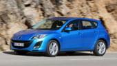 Noua Mazda3, din iunie, de la 15.690 de euro