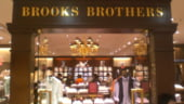 Retailerul american de imbracaminte Brooks Brothers intra in Romania