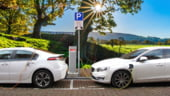 Cum va arata industria auto in viitor? Jumatate din masini vor fi electrice, iar o treime din trafic va fi ride sharing
