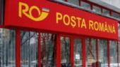 Posta Romana nu face disponibilizari in 2012