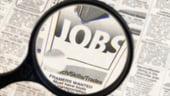 Joburi pentru bucuresteni: cerere mare, sperante minime