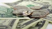 Curs valutar: Leul a pierdut teren in fata euro